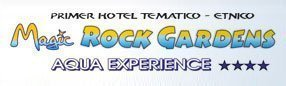 Hotel Magic Aqua™ Rock Gardens 4 estrellas